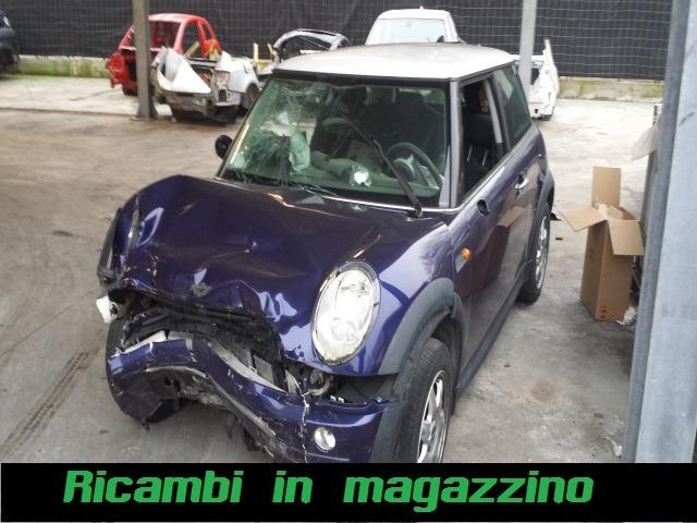 Mini Oem Mini Mini Cooper One R50 2001 2006 14 Diesel Année