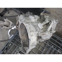 BO?TE DE VITESSES M?CANIQUE OEM N. 1477480 PI?CES DE VOITURE D'OCCASION FORD FOCUS BER/SW (2005 - 2008) DIESEL D?PLACEMENT. 18 ANN?E 2005